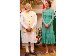 modi dress namo swag 10 times narendra modi s fashion sense was on point