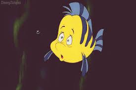 flounder u0027the mermaid u0027 disney characters desperately