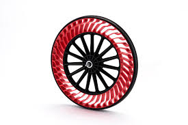 these air free bike tires aim to free us from the pain of fixing a