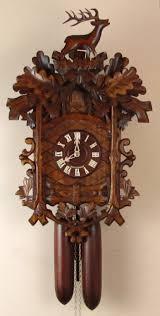 Modern Coo Coo Clock 8 Day Cuckoo Clocks North Coast Imports