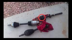 nissan murano bolt pattern passenger side axle replacement nissan murano fix it angel
