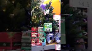christmas tree sizes and prices at bj u0027s wholesale youtube