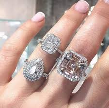 engagement rings australia five engagement ring trends for 2017 vogue australia