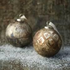 evergreen crackle globe ornament evergreen and globe