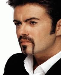 hair styles from singers george michael hair styles cool men s hair