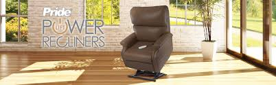power lift recliners