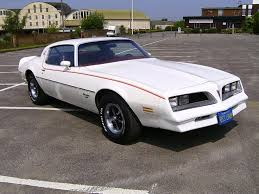 V8 Muscle Cars - 1978 firebird esprit v8 muscle car