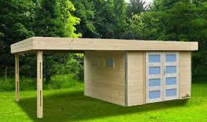 abris de jardin madeira abri de jardin en bois madeira lounj 8 50m dedans dehors