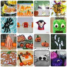 halloween art and craft activities for children u2013 fun for halloween