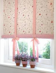 Kitchen Curtains Design by Decorating Sweet Target Kitchen Curtains With Interior Potted