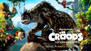 croods living poster hd