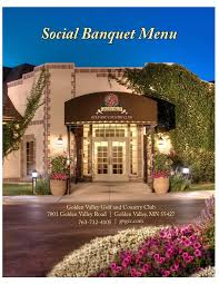 round table pizza golden valley golden valley golf and country club s social banquet menu