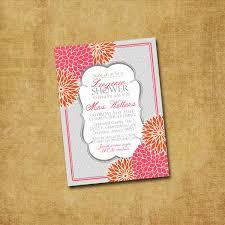 Kitchen Tea Invites Ideas by Bridal Shower Invitation Wording Poem Check Out Honeymoon Fund