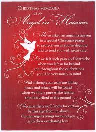 christmas angel poems datastash co