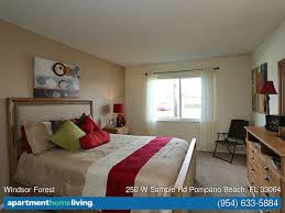 one bedroom apartments in pompano beach fl