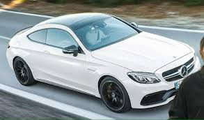 mercedes c63 amg 2 door 2017 mercedes amg c63 s coupe leaked two days ahead of its
