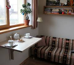 dining table fold down sides fresh idea to design your small