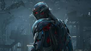 wallpaper ultron supervillain 4k 8k age ultron avengers
