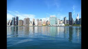manhattan skyline manhattan skyline and east river new york city waterfront 4k