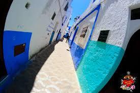The Blue City Morocco by Blue Cities Erasmus Morocco Weekend U2013 We Love Spain International