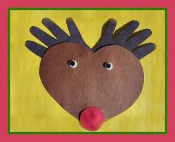 Kids Reindeer Crafts - 83 best reindeer crafts images on pinterest reindeer craft