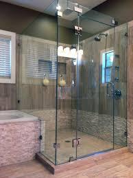 Shower Doors Raleigh Nc Shower Complete Showerres Dreaded Image Design Semi Frameless
