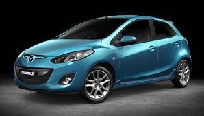 mazda car new model mazda 2 2013