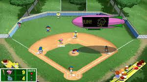 Backyard Items Backyard Baseball 2001 Demo Humongous Entertainment Free