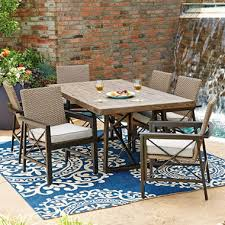 Member S Mark Katana 7 Piece Dining Set Sam S Club