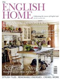 home interior magazines 8 best our magazines images on country interiors