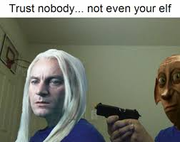 Trust No One Meme - image 886610 trust nobody not even yourself know your meme