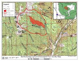 Usfs Fire Map Public Safety News And Announcements Police