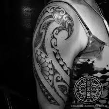 delicate tribal tattoos images for tatouage