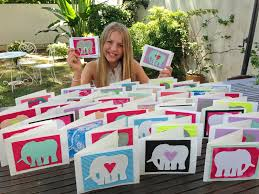 in hong kong kids take action to stop the illegal ivory trade