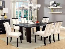 7 pc dining sets caravana furniture