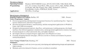 java developer resume 1 year experienced java resume j2ee professional resume oracle