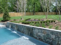 swimming pool design and installation northern va