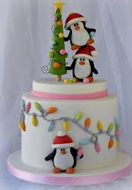 Christmas Cake Decorations Marzipan by 60 Easy Christmas Cake Decoration Ideas