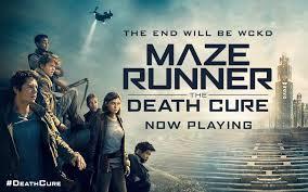jadwal film maze runner 2 di indonesia sinopsis maze runner the death cure pusat informasi anti hoax
