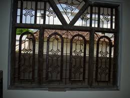 Window Grill Designs For Indian Homes