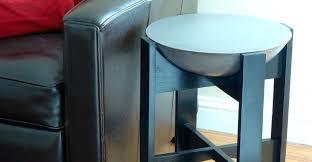 west elm concrete side table side tables concrete side table concrete side table side table