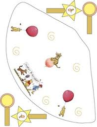 free winnie pooh party hat print good decoration