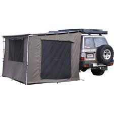 Awning For 4wd Wanderer 2 5x2 5m Awning Tent Bcf Australia