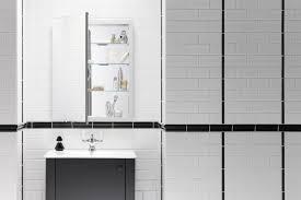 Bathroom Mirror With Medicine Cabinet by Kohler Verdera 24