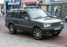 land rover 101 2001 land rover range rover specs and photos strongauto