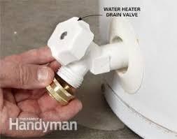 fix water heater leaking family handyman