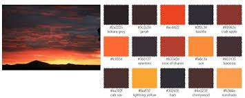 discover this amazing colour palette generator big skies jewellery