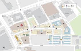 mosaic district map merrifield town center ocr fairfax county virginia