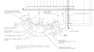 Ada Compliant Reception Desk Ada Countertop Height Requirements Bstcountertops