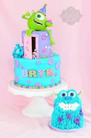 monster centerpiece monster inc centerpiece monster cake mu